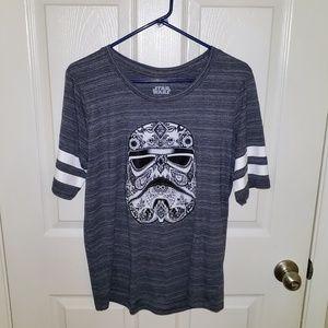 STARWARS Stormtrooper TShirt